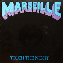 Load image into Gallery viewer, Marseille (2) - Touch The Night (LP, Album) (VG+) - natural selection vinyl records