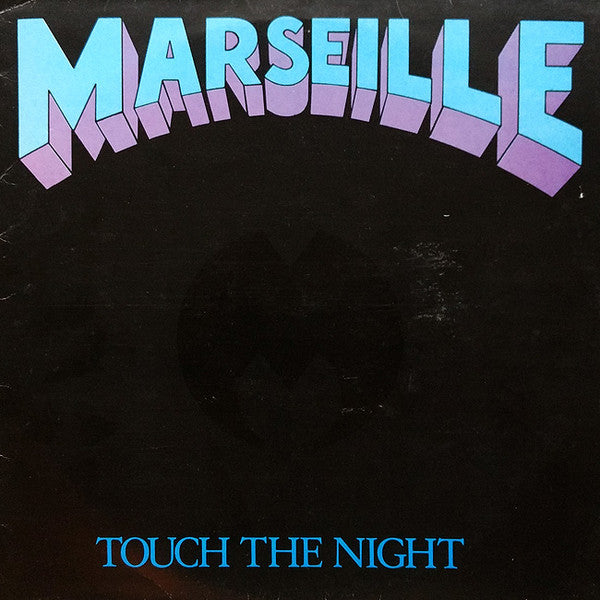 Marseille (2) - Touch The Night (LP, Album) (VG+) - natural selection vinyl records
