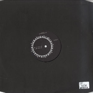 "Alex Smoke - Lux+ (12"") (VG+) - natural selection vinyl records"