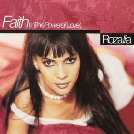 Rozalla - Faith (In The Power Of Love) (12