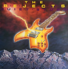 Load image into Gallery viewer, Cockney Rejects - Quiet Storm (LP, Album) (VG+) - natural selection vinyl records