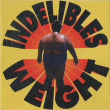 "Load image into Gallery viewer, Indelible Mc's / BMS - Weight / Mucho Stereo (12"") (VG+) - natural selection vinyl records"