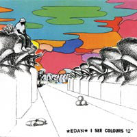 "Edan - I See Colours / The Science Of The Two (12"") (NM or M-) - natural selection vinyl records"