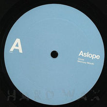 "Load image into Gallery viewer, Aslope - A Helping Hand EP (12"", EP, Ltd) (VG+) - natural selection vinyl records"