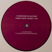 "Load image into Gallery viewer, Florence And The Machine - Let's Get Lost Vol. 3 (12"", Promo, Unofficial) (VG) - natural selection vinyl records"