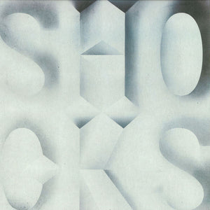 "Shocks - I (12"") (VG+) - natural selection vinyl records"