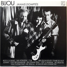 Load image into Gallery viewer, Bijou (2) - Jamais Domptés (LP, Album) (VG) - natural selection vinyl records