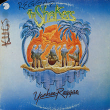 Load image into Gallery viewer, The Shakers (19) - Yankee Reggae (LP, Album) (VG+) - natural selection vinyl records