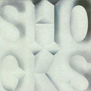 "Shocks - II (12"") (VG) - natural selection vinyl records"