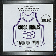 "Load image into Gallery viewer, Cocoa Brovaz - Won On Won (12"") (VG) - natural selection vinyl records"