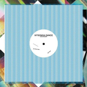 "Xitsonga Dance - Heke Heke / Hoza (12"") (M) - natural selection vinyl records"
