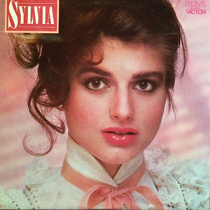 Sylvia (7) - Snapshot (LP, Album) (NM or M-) - natural selection vinyl records