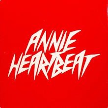 "Load image into Gallery viewer, Annie - Heartbeat (10"", Promo) (VG+)"