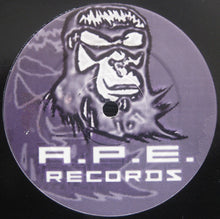 "Load image into Gallery viewer, Precinct 47 - Evidence (Reinvented Mixes) (12"") (VG) - natural selection vinyl records"