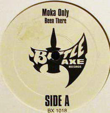 "Load image into Gallery viewer, Moka Only - Been There (12"") (NM or M-) - natural selection vinyl records"