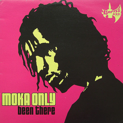 Moka Only - Been There (12