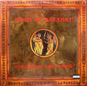 "Blood Of Abraham (2) - Stabbed By The Steeple (12"", Single) (VG) - natural selection vinyl records"