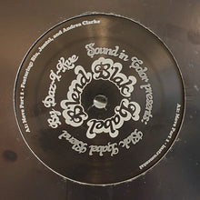 "Load image into Gallery viewer, Daz-I-Kue - Blak Label Blend (12"") (VG+) - natural selection vinyl records"