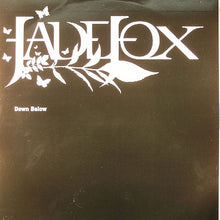 "Load image into Gallery viewer, Jade Fox - Down Below (12"") (VG+) - natural selection vinyl records"