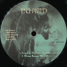 "Load image into Gallery viewer, Enchanted - Enchanted (12"") (VG) - natural selection vinyl records"