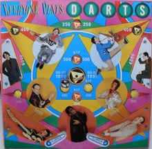 Load image into Gallery viewer, Darts - Everyone Plays Darts (LP, Album) (VG+) - natural selection vinyl records