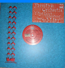 "Load image into Gallery viewer, Freestyle Orchestra - I Don't Understand This / Twi-Lite (12"") (VG) - natural selection vinyl records"