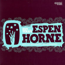 "Load image into Gallery viewer, Espen Horne - Ain't No Sunshine (10"", Ltd) (VG+) - natural selection vinyl records"
