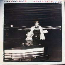 Load image into Gallery viewer, Rita Coolidge - Never Let You Go (LP, Album) (VG+) - natural selection vinyl records