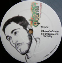 "Load image into Gallery viewer, Szymanski - Lover's Quarrel (12"") (VG+) - natural selection vinyl records"