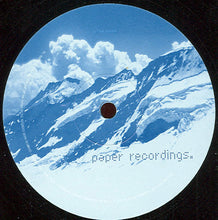 "Load image into Gallery viewer, Those Norwegians - The Kilpisjärvi EP (12"", EP) (VG+) - natural selection vinyl records"