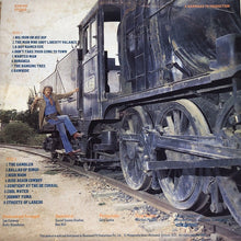Load image into Gallery viewer, Lee Conway - Big Iron (LP) (VG+) - natural selection vinyl records