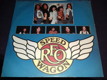 Load image into Gallery viewer, REO Speedwagon - You Can Tune A Piano, But You Can't Tuna Fish (LP, Album) (VG) - natural selection vinyl records