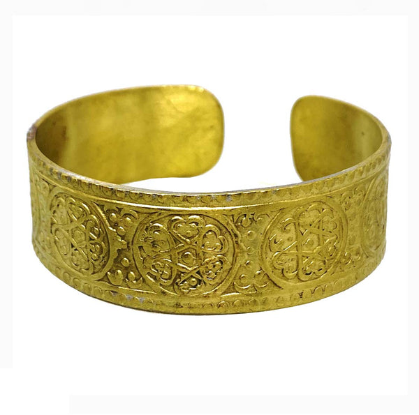 BRACELET GOLD MINI MAROCCAN