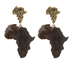 EARRINGS AFRICA