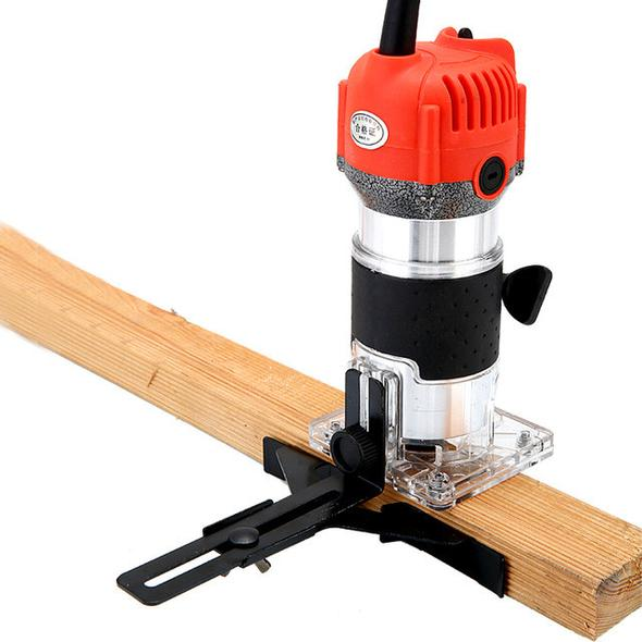 Woodworking Electric Trimming Machine