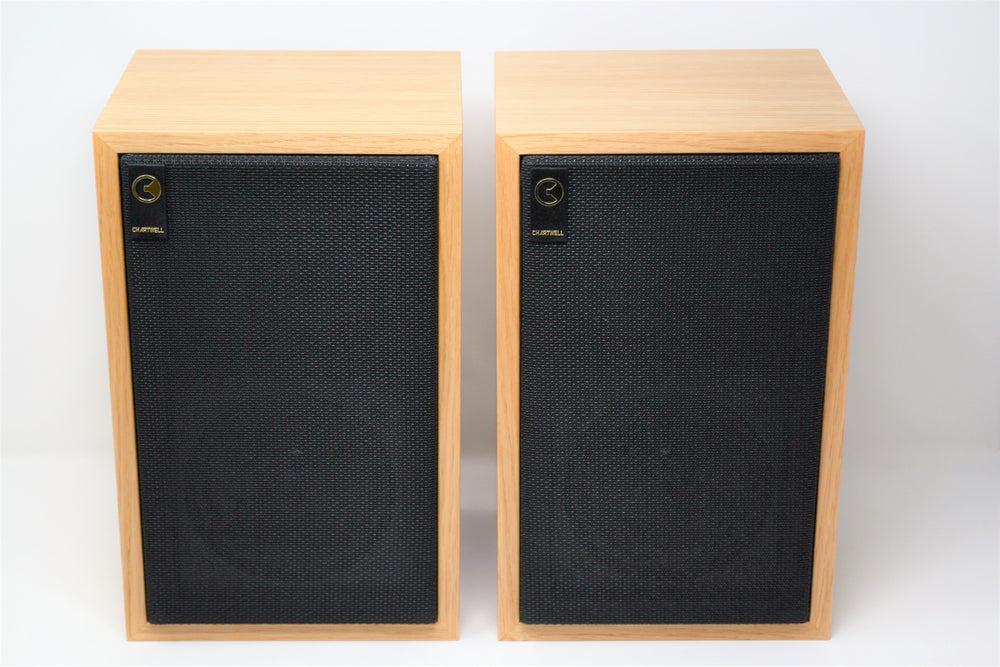 Graham Audio Chartwell BBC LS3/5A (pair)