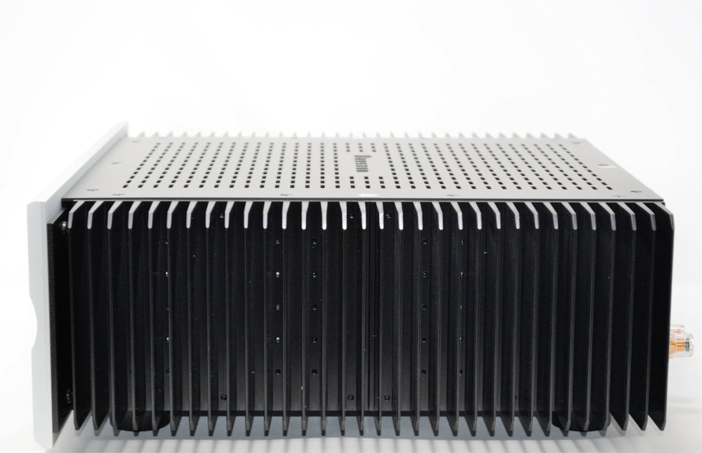 Bryston 4B3 (4B Cubed ) Dual-Mono Power Amplifier