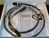 Shunyata Research ZiTron Anaconda Analogue interconnect. 1m XLR pair. Brand new.