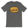 Your Call Sign CUSTOM T-Shirt in Nametag