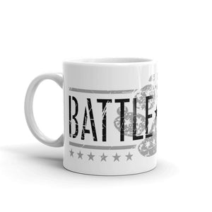 Battle Dawgs Mug