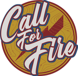 Call For Fire Gift Card