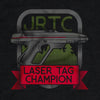 JRTC Laser Tag Champion T-Shirt