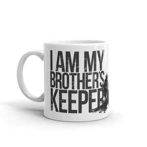 Brother's Keeper Mug