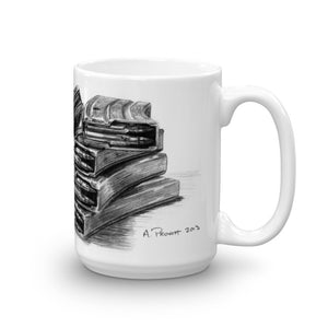 Two Hundred Ten Mug