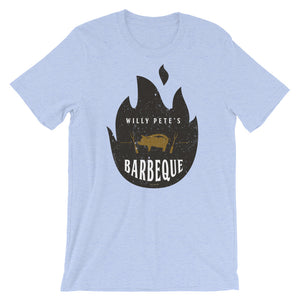 Willy Pete's BBQ Tee