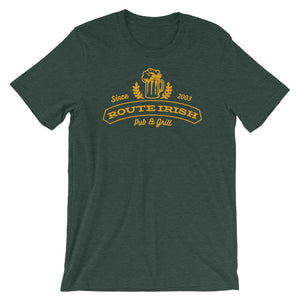Route Irish Pub Tee