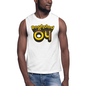 Baghdad '04 Muscle Shirt