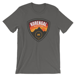Korengal T-Shirt