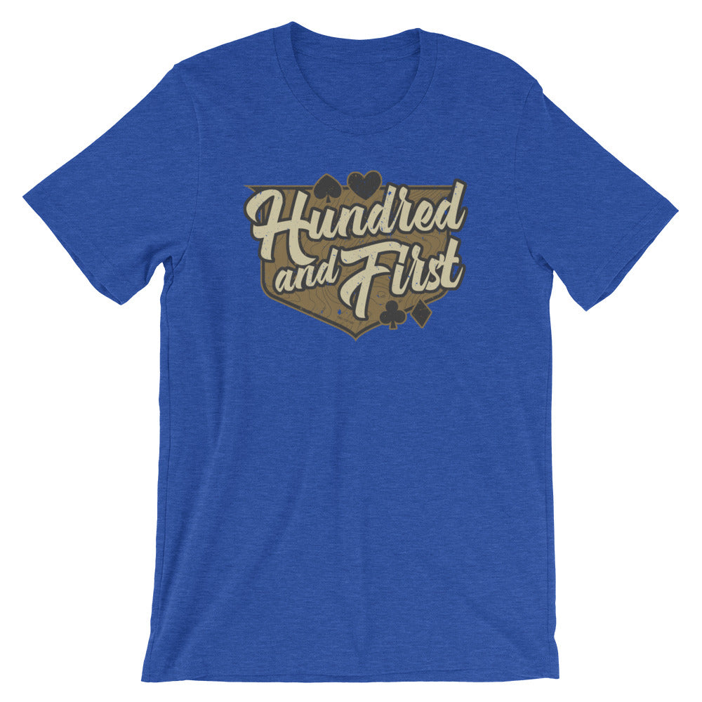 Hundred and First Tee