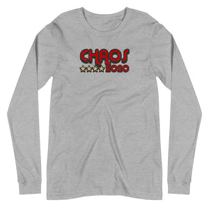 Chaos 2020 Unisex Long Sleeve